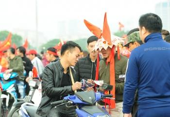chung ket aff cup 2018 nhon nhip cho ve den truoc gio g