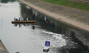 Tổ chức Nhật Bản cam kết đầu tư 100% chi phí làm sạch sông Tô Lịch, Hồ Tây
