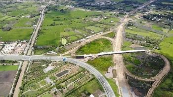 Hơn 4.500 tỷ đồng làm 26 km cao tốc ở miền Tây