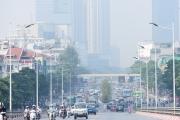 WHO công bố hướng dẫn đánh giá mới về chất lượng không khí