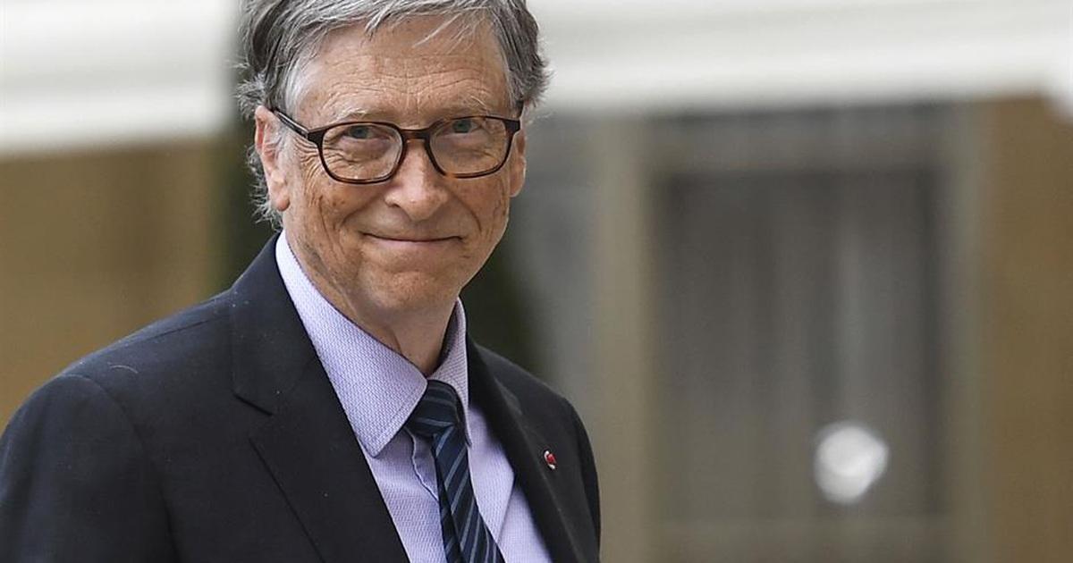 Bill Gates dự đoán chính xác về smartphone, Facebook… từ 25 năm trước