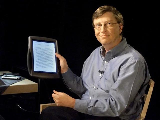 Bill Gates dự đoán chính xác về smartphone, Facebook… từ 25 năm trước - 1