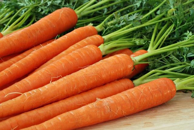 Cần biết: 10 thực phẩm mát gan, giải độc cơ thể hiệu quả - 9