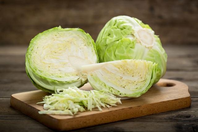 Cần biết: 10 thực phẩm mát gan, giải độc cơ thể hiệu quả - 2