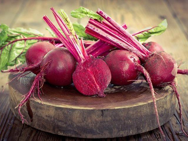 Cần biết: 10 thực phẩm mát gan, giải độc cơ thể hiệu quả - 6