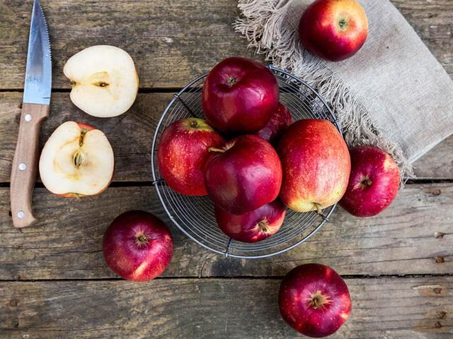 Cần biết: 10 thực phẩm mát gan, giải độc cơ thể hiệu quả - 7