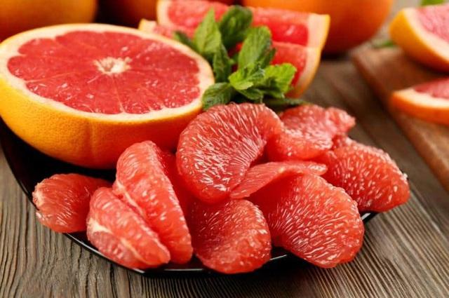 Cần biết: 10 thực phẩm mát gan, giải độc cơ thể hiệu quả - 4