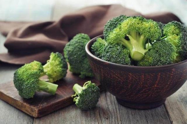 Cần biết: 10 thực phẩm mát gan, giải độc cơ thể hiệu quả - 10