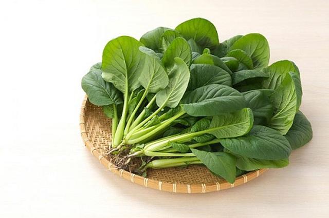 Cần biết: 10 thực phẩm mát gan, giải độc cơ thể hiệu quả - 1