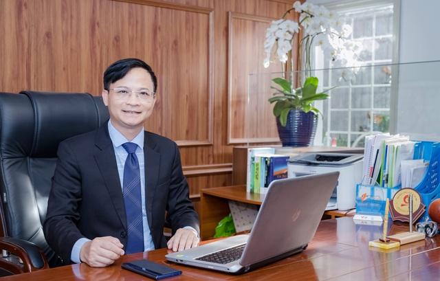Chuyển giao công nghệ của thế giới để giải bài toán của Việt Nam - 1