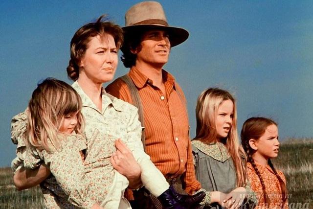 Dàn diễn viên Ngôi nhà nhỏ trên thảo nguyên sau 45 năm - 1