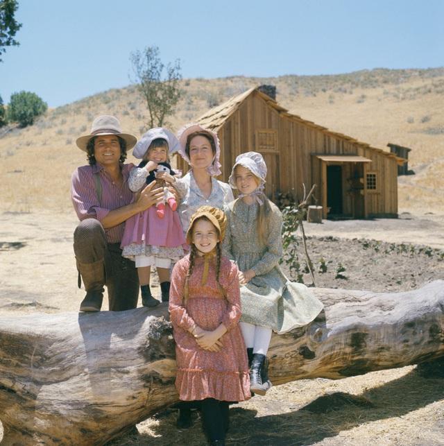 Dàn diễn viên Ngôi nhà nhỏ trên thảo nguyên sau 45 năm - 3
