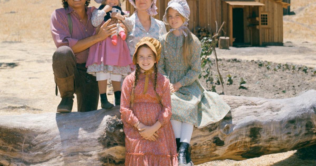 """Dàn diễn viên """"Ngôi nhà nhỏ trên thảo nguyên"""" sau 45 năm"""