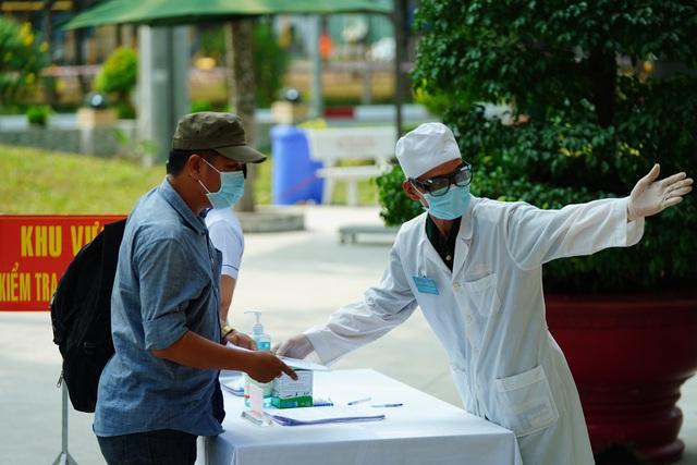 TP HCM khuyến cáo những ai từng đến các địa điểm sau liên hệ y tế ngay - 2