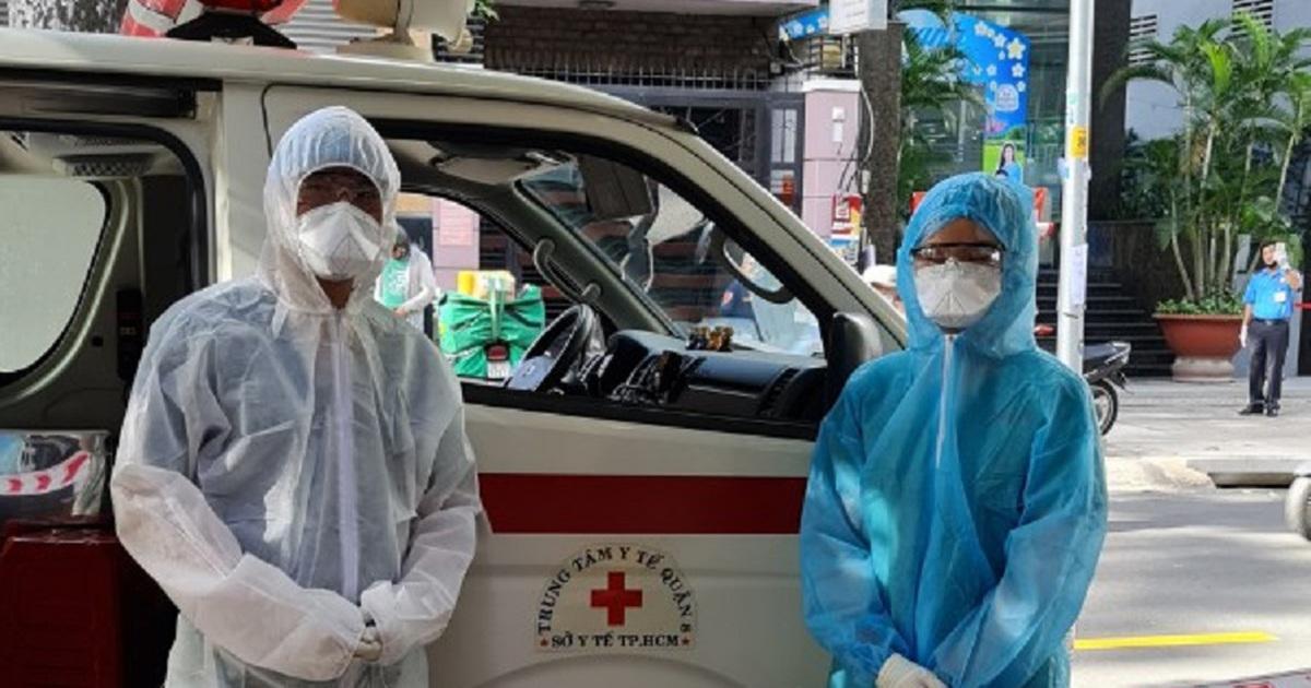TPHCM công bố thêm hàng loạt địa điểm chùm ca bệnh Covid-19 từng đến