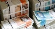 """Nước Anh bối rối vì 67 tỷ USD """"mất tích"""""""