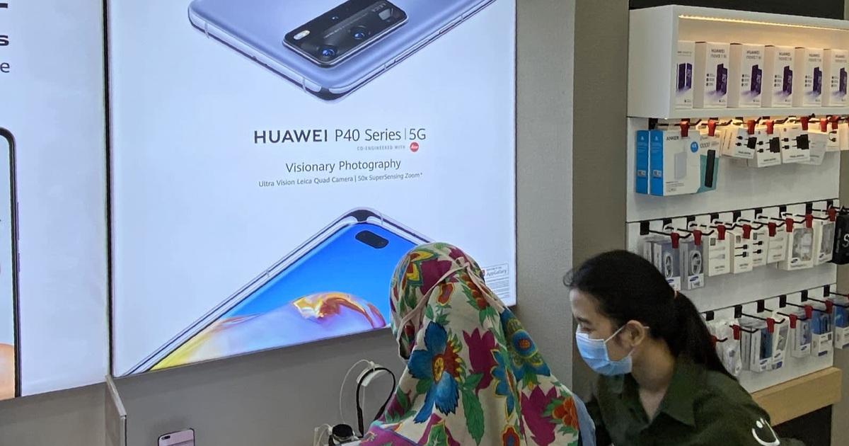 Huawei thúc đẩy khu vực ĐNA bằng thỏa thuận hợp tác 5G với Indonesia