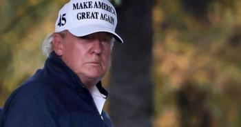 Ngày thứ 6 đáng quên của ông Trump
