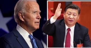 """Trung Quốc """"chấp nhận"""" việc ông Biden không gỡ bỏ thuế trừng phạt"""