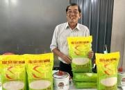Giáo sư Võ Tòng Xuân: Gạo ST25 mất