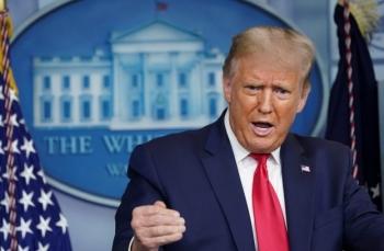 Ông Trump lập kỷ lục về các lệnh trừng phạt trong nhiệm kỳ
