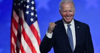 Ông Biden giành 302 phiếu đại cử tri, chính thức đắc cử tổng thống Mỹ