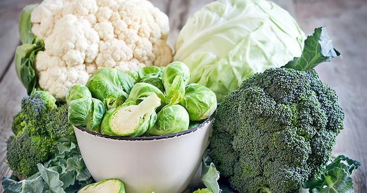 """Loại rau xanh quen thuộc sở hữu khả năng """"dọn dẹp"""" mỡ thừa trong gan"""