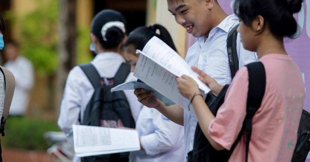 Năm 2021: ĐH Quốc gia Hà Nội sẽ tổ chức 4-5 đợt thi đánh giá năng lực