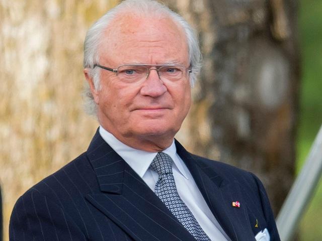 Số ca Covid-19 tăng kỷ lục, Vua Thụy Điển thừa nhận chống dịch thất bại - 1
