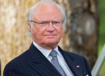 Số ca Covid-19 tăng kỷ lục, Vua Thụy Điển thừa nhận chống dịch thất bại