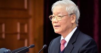 Tổng Bí thư: Quyết định phương án nhân sự hoàn thiện tại Hội nghị 15