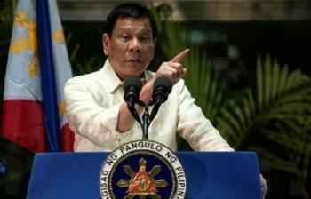 Philippines dọa hủy hiệp ước quân sự với Mỹ vì vắc xin Covid-19