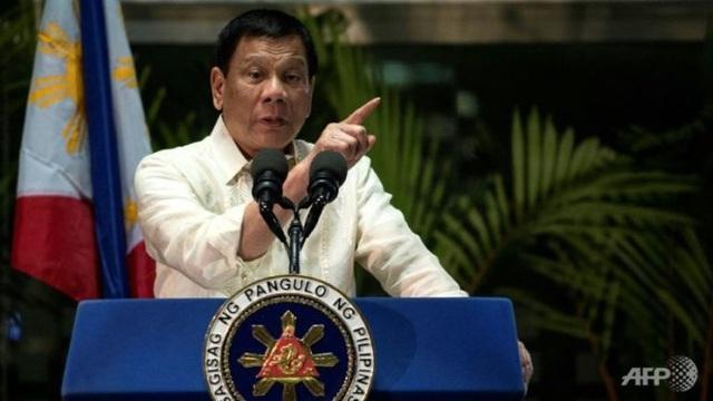 Philippines dọa hủy hiệp ước quân sự với Mỹ vì vắc xin Covid-19 - 1