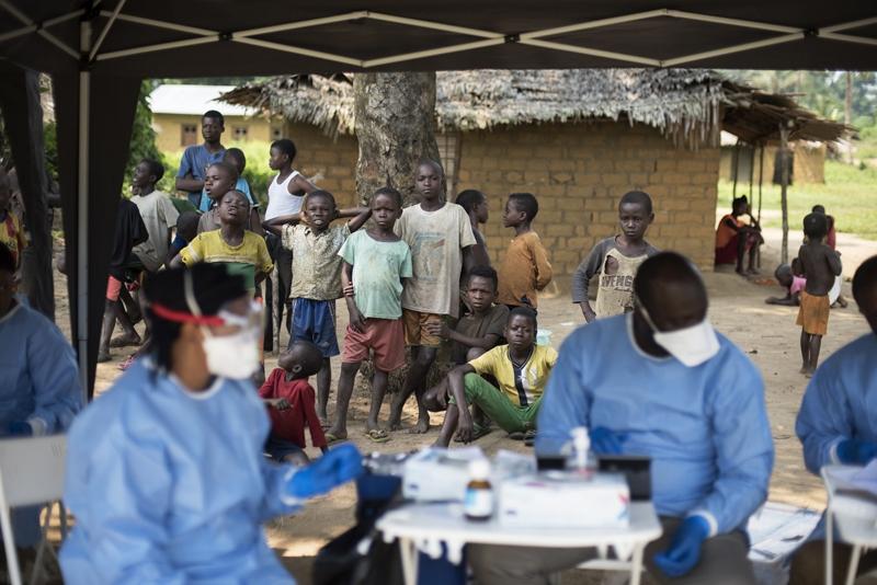 Vaccine ngừa Covid-19: Những dấu hỏi cho các nước nghèo