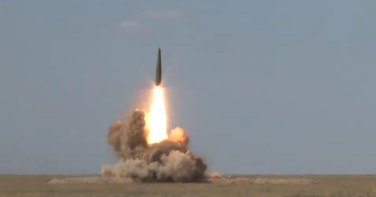"""Báo Đức gọi tên lửa siêu thanh Nga - Trung là """"ác mộng"""" với châu Âu"""