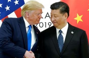 """Năm dồn dập """"giông bão"""" của quan hệ Mỹ - Trung"""