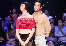 Liveshow 4: Trương Thế Vinh bị loại vì Lan Phương!?