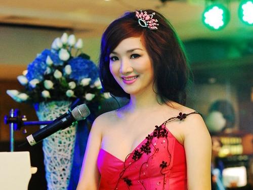 """Hoa hậu Đền Hùng Giáng My: """"Đừng quá khắt khe với các hoa hậu!"""""""