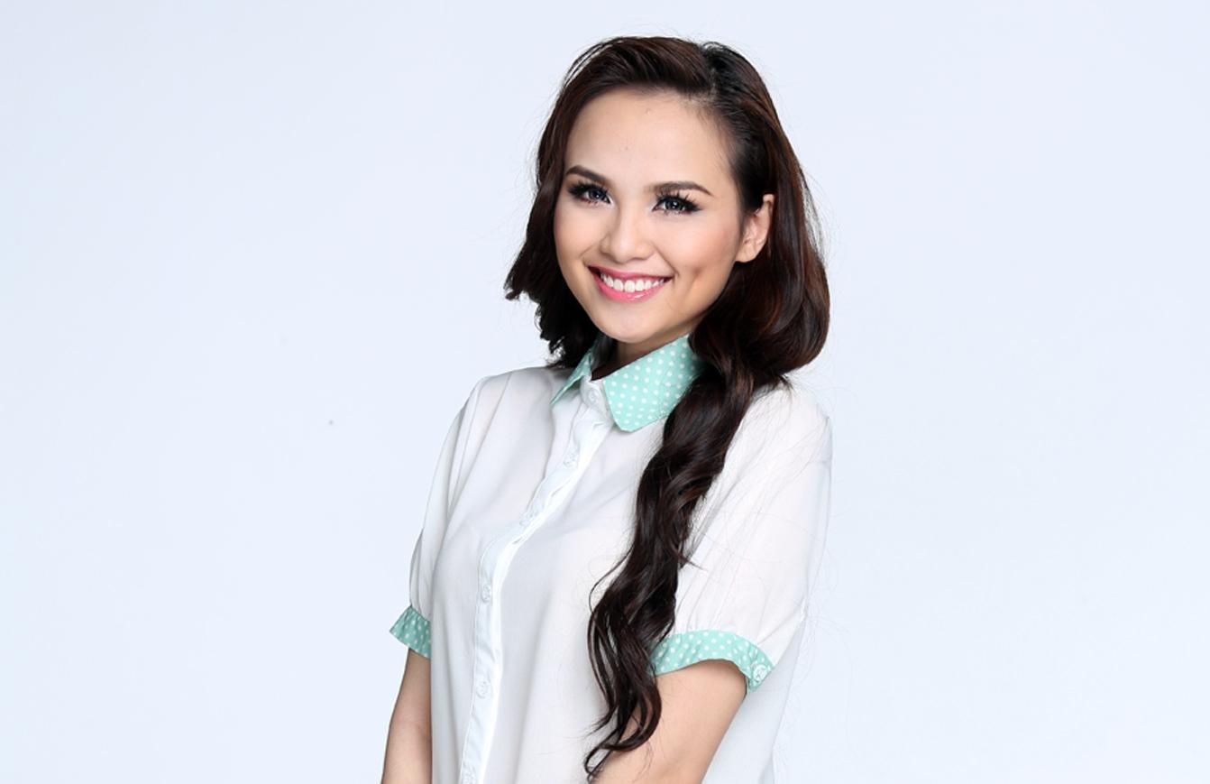Hoa hậu Diễm Hương: Cái đẹp ngày càng được yêu cầu cao hơn!