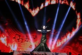 Liveshow 6 Giọng hát Việt: Dương Hoàng Yến bất ngờ bị loại!