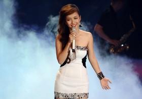 dinh huong ung vien sang gia moi cua the voice