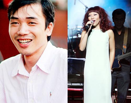 Diva Hà Trần và mối quan hệ đặc biệt với nhạc sĩ Đỗ Bảo