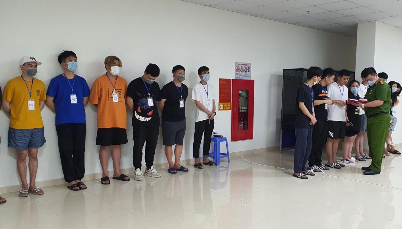 Nhóm người Trung Quốc có kết quả âm tính với virus SARS-CoV-2