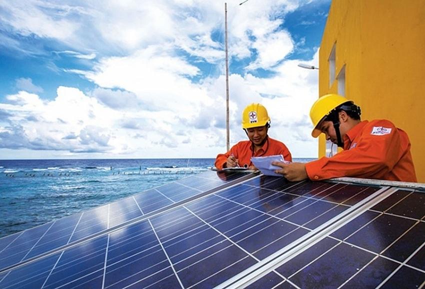 Viện Năng lượng: Năng lượng tái tạo có thể cắt giảm trong 5 năm tới