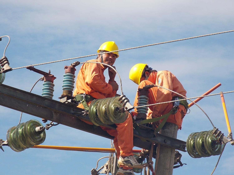 EVN: Lên kế hoạch đảm bảo nguồn điện cho miền Bắc năm 2022