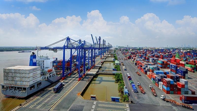 Đội tàu biển Việt Nam hiện đang đứng thứ 4 trong khu vực ASEAN và đứng thứ 30 trên thế giới, theo số liệu thống kê của Diễn đàn Thương mại và phát triển Liên hiệp quốc