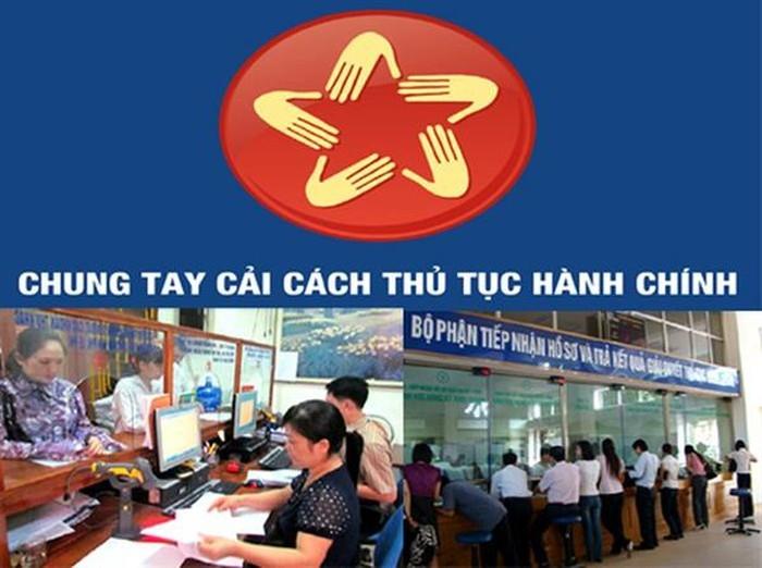 Hà Nội: Đẩy mạnh phát huy sáng kiến cải cách hành chính