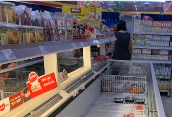 """Bí thư Thành ủy Hà Nội: """"Người dân không nên mua gom hàng hóa, chỉ cần mua đủ dùng"""""""