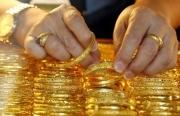 Giá vàng hôm nay 26/9: Nhà đầu tư bi quan, giá vàng khó có cơ hội bứt phá