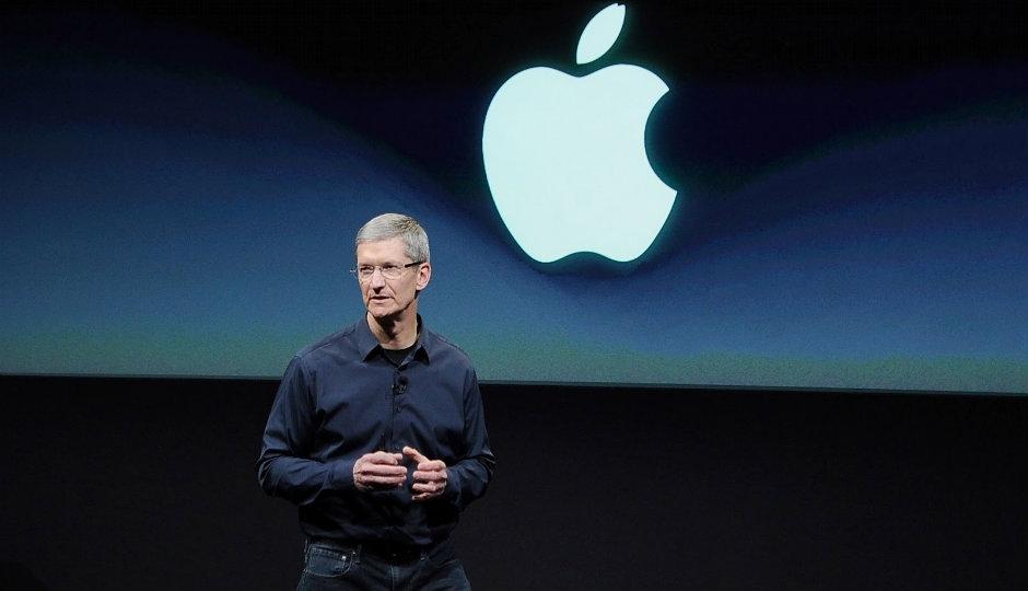 Apple công ty đang phải đối mặt với sự thiếu hụt chip do nhu cầu thị trường cao hơn dự kiến